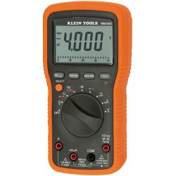 mm1000 Electricians Multimeter