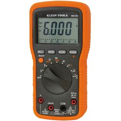 mm1300 Electricians/HVAC Multimeter