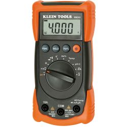MM200 Auto Ranging Multimeter