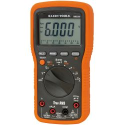 mm2300 Electrician's/HVAC TRMS Multimeter