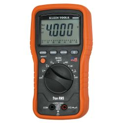 MM5000 Electricians TRMS Multimeter