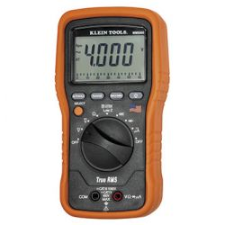 mm5000n Electricians TRMS Multimeter NIST Cert