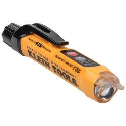 NCVT3P Dual Range Non-Contact Voltage Tester with Flashlight, 12 - 1000V AC