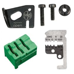 Replacement Parts and Blades - Keep your Klein Crimping Tools, Wire Strippers, and Cutters working with these Replacement Blades, Stripper Cartridges, and Replacement Parts. Kliein has the tools professionals demand to get the job done.