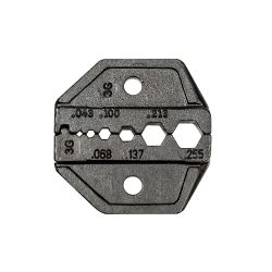 VDV201-040 Crimp Die Set for RG58/RG59, RG62, RG174, FO