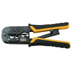 VDV226-011-SEN Ratcheting Data Cable Crimper / Stripper / Cutter