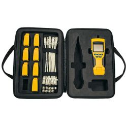 VDV501-824 VDV Scout® Pro 2 Tester & Test-n-Map Remote Kit