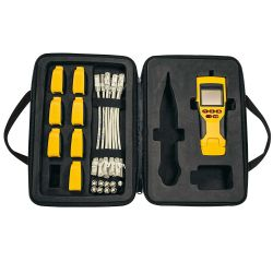 vdv501-826 VDV Scout® Pro 2 LT Tester & Test-n-Map Remote Kit
