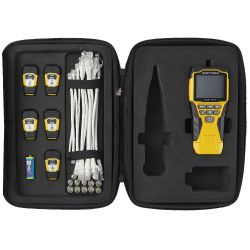 VDV501-853 Scout® Pro 3 Tester with Test + Map™ Remote Kit
