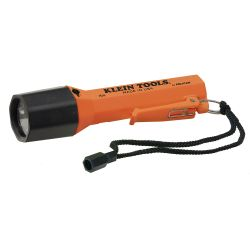 x35 Recoil LED Heavy Duty Flashlight