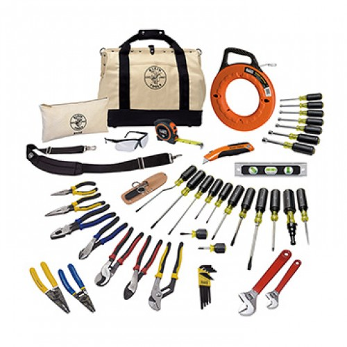Electrician of the Year Ultimate Garage Award Toolset