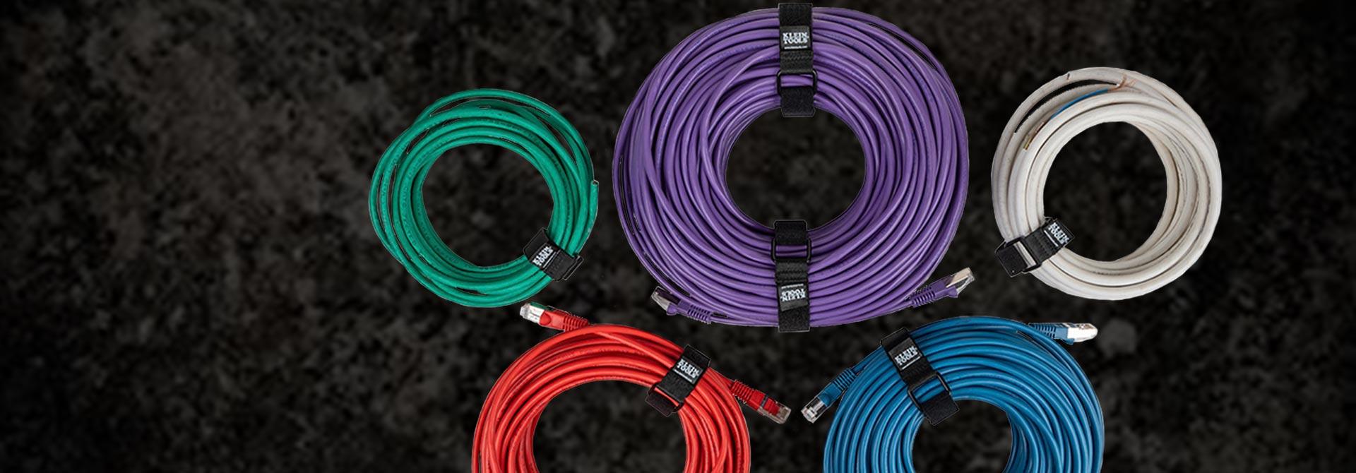 Hook and Loop \r\nCinch Straps