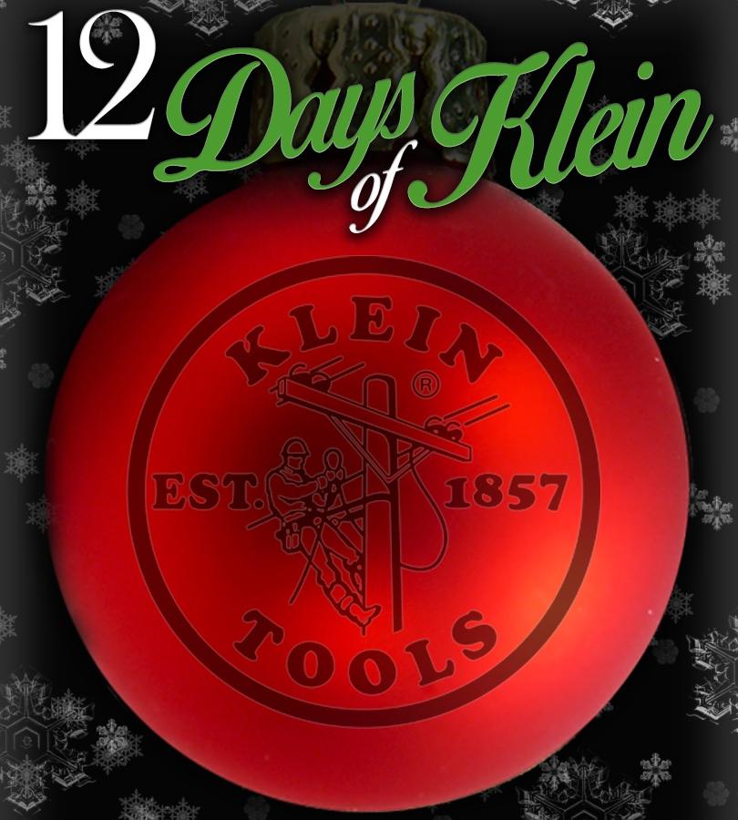 12 Days of Klein