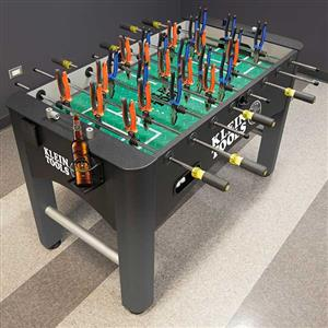 Klein Tots Home-site Collection - Cushion-Grip Foosball