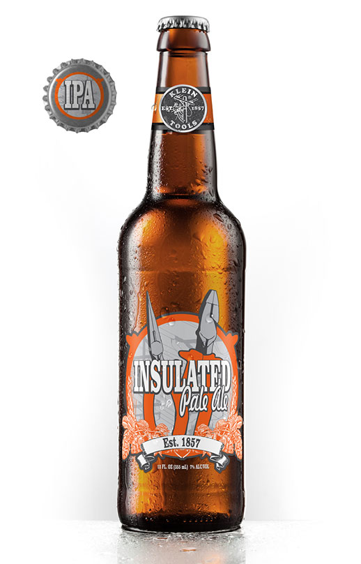 Insulated Pale Ale (IPA)