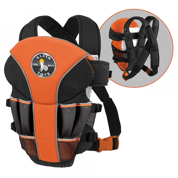 Klein Tots - Tradesman Pro™ Ultra-Tough Infant Carrier