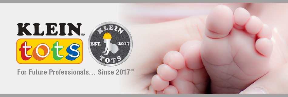 Klein Tots - New Product Line