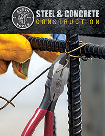 Klein Tools - Construction Catalog