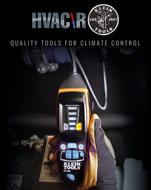 Klein Tools - HVAC\R Catalog
