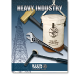 Klein Tools - Heavy Industry Catalog
