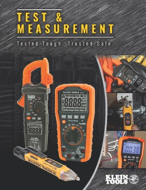 Klein Tools - Test & Measurement