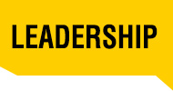 Careers - Leadership