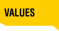 Careers - Values