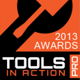 Tools in Action Award