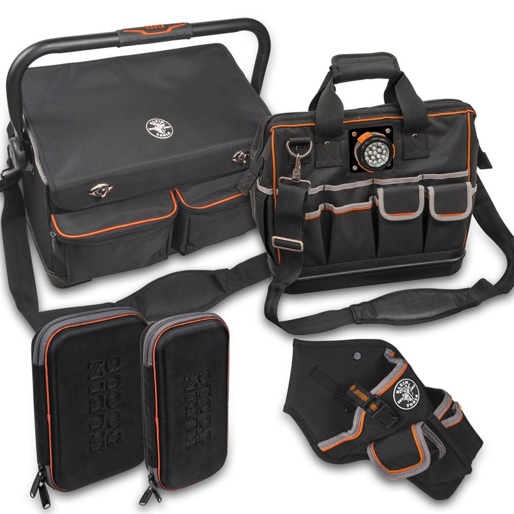 Klein Tools Tradesman Pro Bags