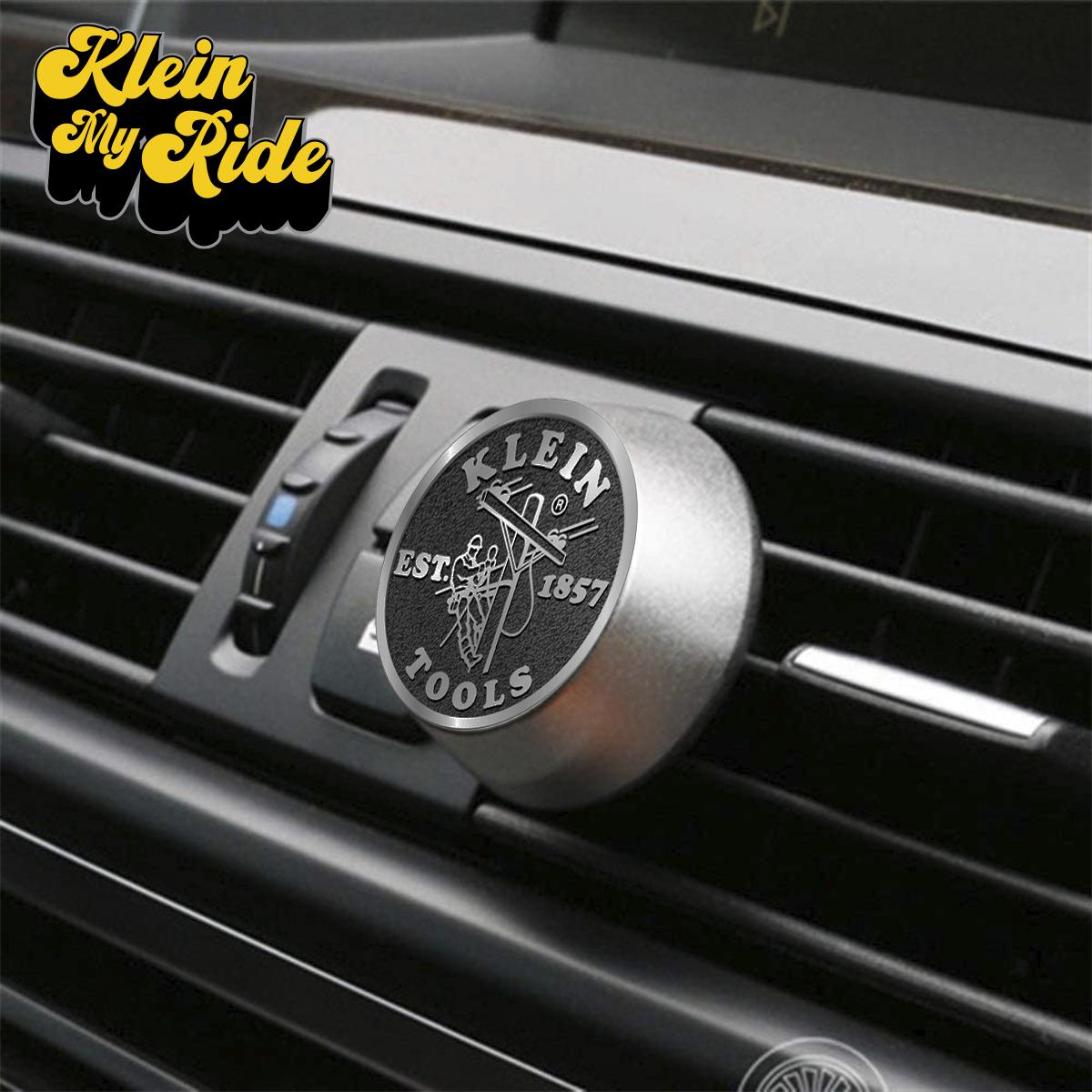 Klein My Ride - Tradesman Fresh Air Freshener