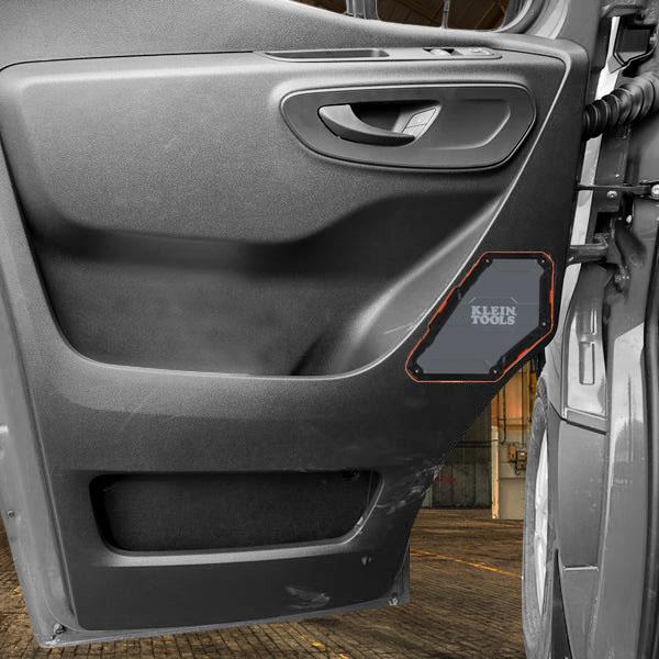 Klein My Ride - Built-In Bluetooth Speakers