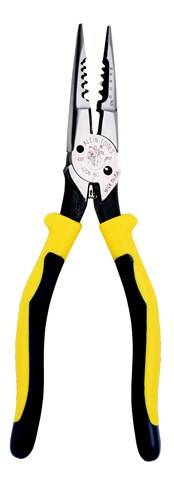 Klein Tools All-Purpose Pliers J208-8C