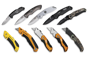 Pocket and Utility Knives