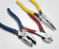 Klein Pliers  - Crenshaw Wholesale Electric Supply, Inc.