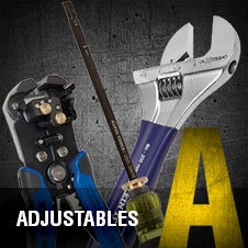 A to Z – Adjustable