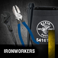 A to Z – Ironworkers Tools