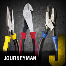 A to Z – Journeyman