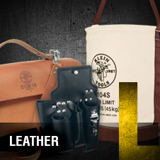 A to Z – Leather