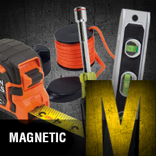 A to Z – Magnetic