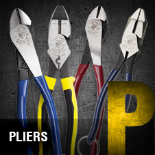 A to Z - Pliers