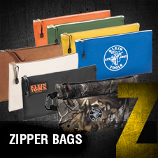 A to Z – Zipper Bags