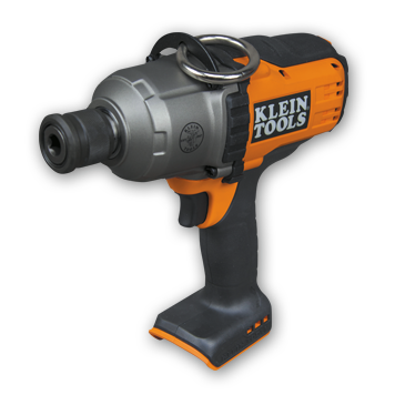 Klein Tools - High-Torque Impact Wrench