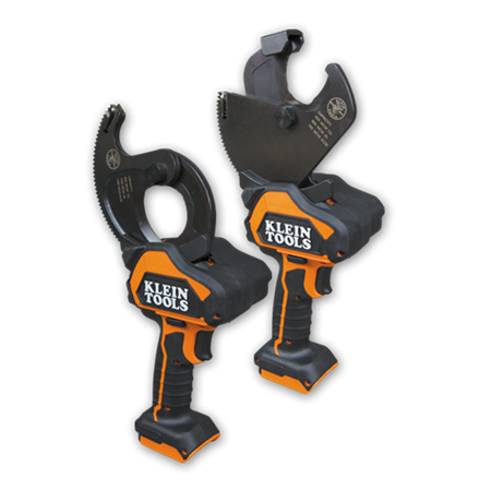 Klein Tools - Gear-Driven Cable Cutters