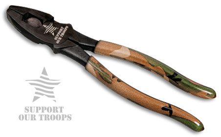 2000 Series® Side-Cutting Pliers