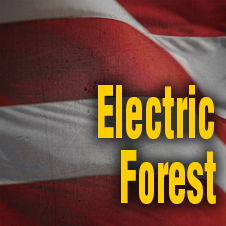 Tools That Power America's Passion – Electric Forest