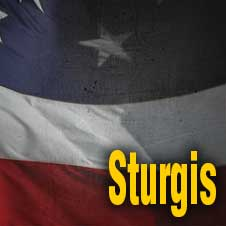 Tools That Power America's Passion – Sturgis Motorcycle Rally