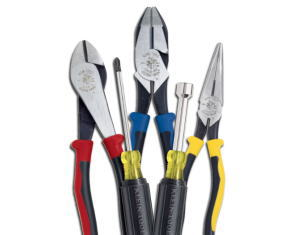 Write a product review and you could win $250 in Klein Tools products. One winner a month.