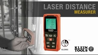 Laser Distance Measurer