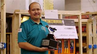 Meet the 2019 Electrician of the Year - Head of the Class, Fernando Guillen