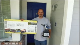2017 Electrician of the Year Winner Announcement